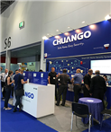 Home Security Guru Chuango Returns to IFSEC in London