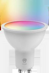 Smart Ambiance LED Bulb White & Color