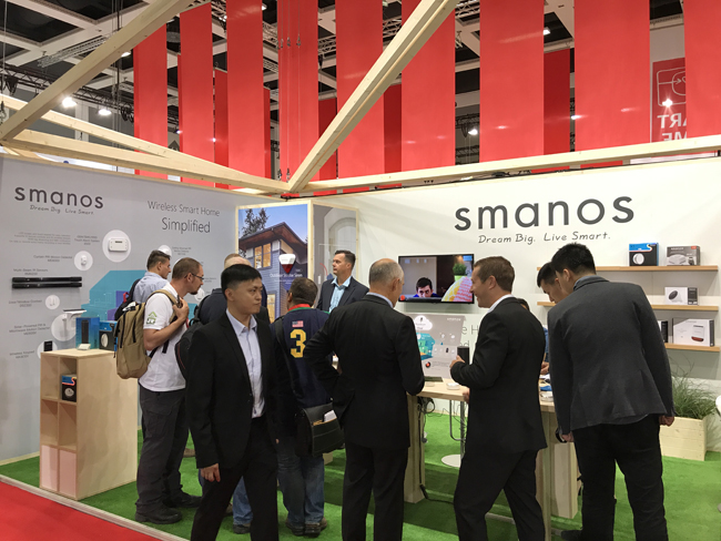 Smart Home a Key Focus at Europe's Biggest Tech Extravaganza, IFA 2017